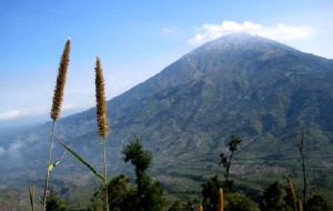 【日惹图片】夜爬活火山Merapi,Jogja婆羅浮屠和Prambanam寺庙