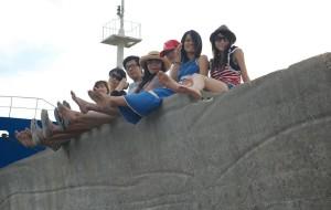 【东山岛图片】东山岛---十一个人的旅行