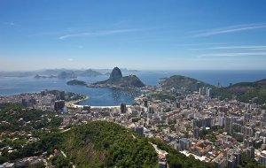【巴西图片】[光影记录]南美之南