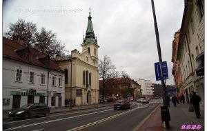 【卢布尔雅那图片】首都街拍——被克林顿称之为人间世外桃源的斯洛文尼亚