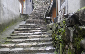 【永嘉图片】20100922 中秋徒步楠溪江古村深处