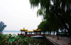 【济南图片】泉城风光----济南大明湖新区