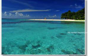 【美国图片】我的蓝色梦想--塞班岛完整篇