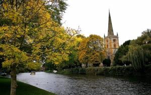 【牛津图片】迁延蹉跎,来日无多——莎士比亚故乡——英国自驾游