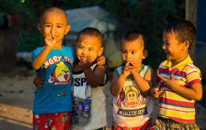 【仰光图片】Myanmar-纯美佛国——2017缅甸行摄日记