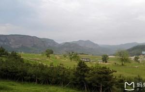 【铜川图片】丹霞地貌,青山绿地-----陕西铜川的照金