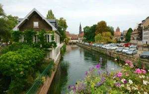 【斯特拉斯堡图片】斯特拉斯堡,一个很德国的法国城市------阿爷阿奶出游记(含攻略)