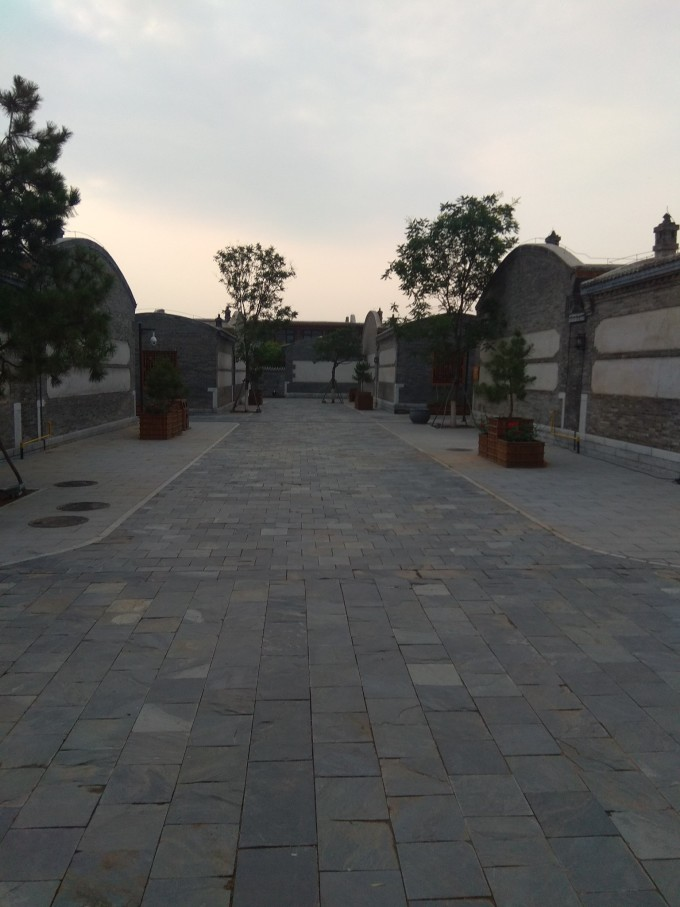 葫芦岛兴城市:古城-海滨-觉华岛之旅