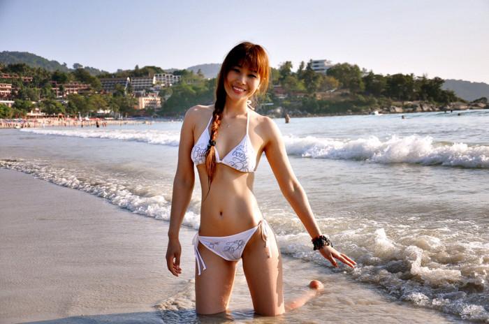 普吉岛kata海滩