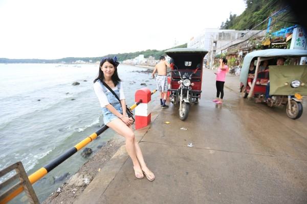 在青岛厦门舟山看到的海又何尝不是如此呢