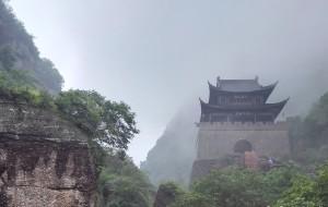 【广元图片】从汉中经剑阁蜀道去阆中