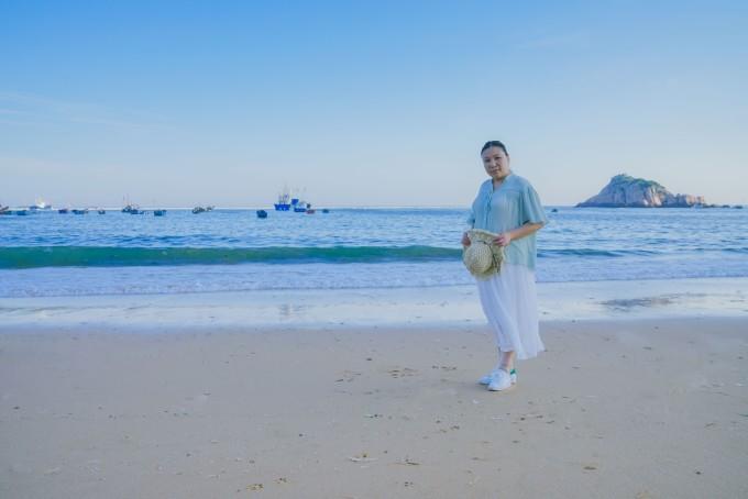泗礁本岛——枸杞岛——免费海滩——屋顶星空         枸杞岛比泗礁