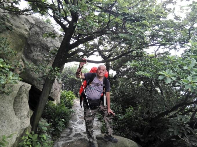 三潭风景区--神农洞--双峰山风景区--桃花崖三潭风景名胜区位于广水市