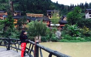 【黎平图片】2015年10月我的18天呼和浩特自驾湖南贵州广西环游记之高增侗寨肇兴侗寨小黄侗寨