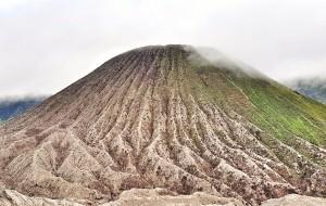 【东爪哇图片】春节印尼火山行(宜珍Ijen+布罗莫Bromo)