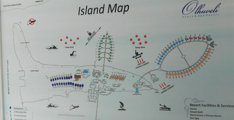 蜜月之旅——马尔代夫双鱼岛olhuveli beach