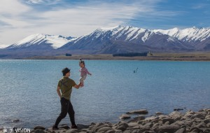 【罗托鲁瓦图片】【Shirley的小小星球-新西兰自驾篇】一岁宝宝的中土世界房车之旅