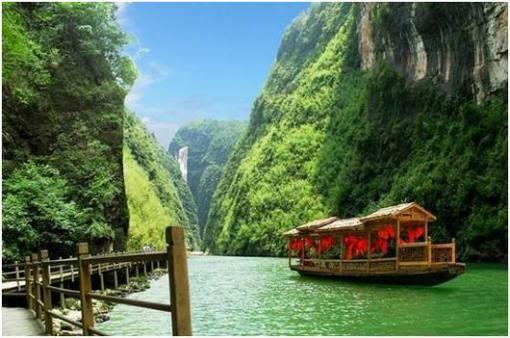 张家界森林公园,袁家界,天子山,大峡谷,玻璃桥2日游(当地小包团)