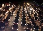 春节假期北京6条高速公路易堵,建议绕行!