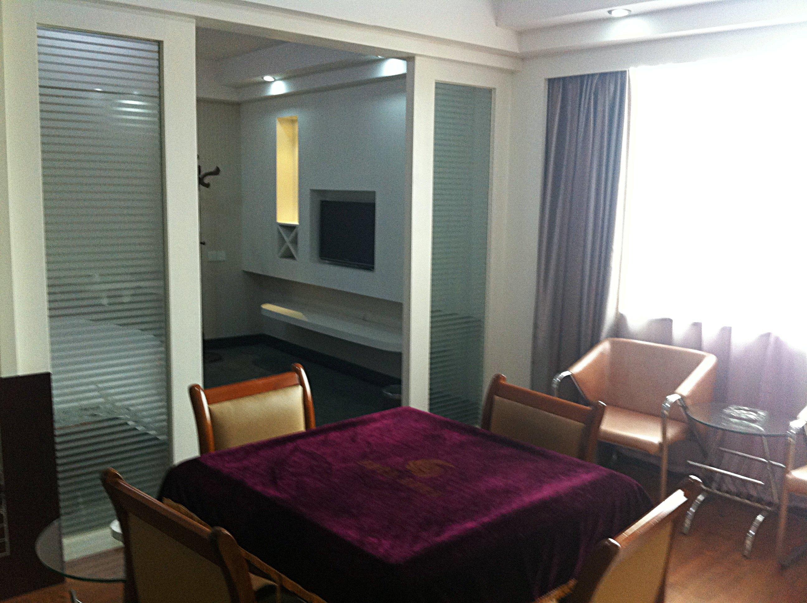 喜之林商务酒店(湘潭东站店)图片
