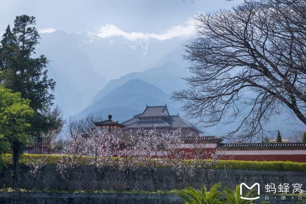 2016春节的丽江和大理