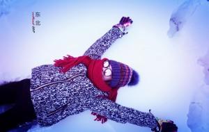 【哈尔滨图片】【我把这辈子的雪都玩遍了】一个南方girl的白色梦