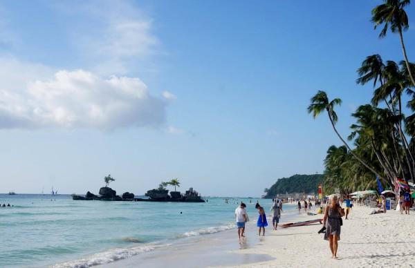 菲律宾长滩岛--长滩岛游记--蚂蜂窝