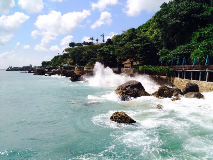 泰国,马来美食,巴厘岛金巴兰日落,新加坡唐人街大排档美食,菲律宾