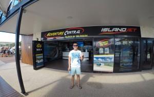 【圣灵群岛图片】準備來場濕身秀! 水上摩托雙島大探險 TWO ISLAND SAFARI