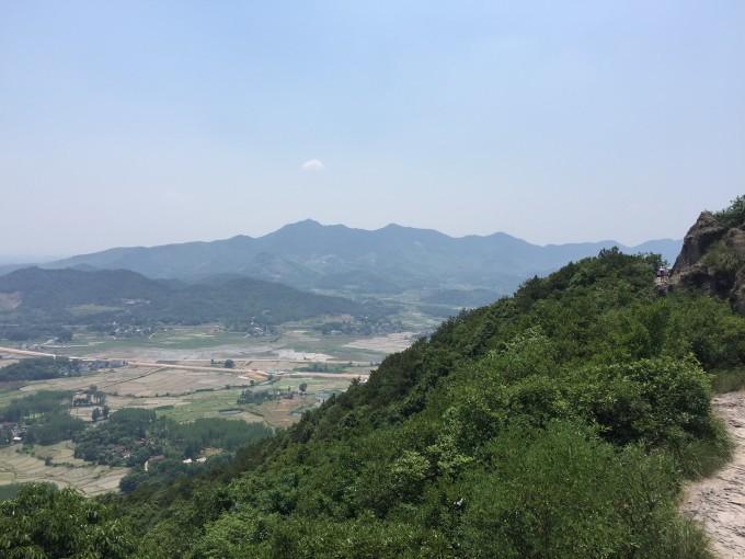 马仁奇峰及玻璃栈道,芜湖旅游攻略 - 蚂蜂窝