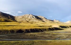 【川藏北线图片】Day044B一路向西-带着圈圈走天涯之千里大跃进
