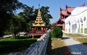 【仰光图片】微笑佛国----缅甸