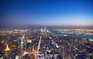 【曼哈顿图片】闲逛曼哈顿 沉迷大都会 专程的辛辛那提