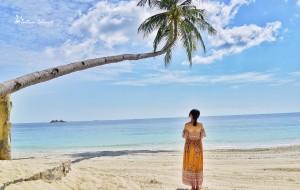 【廖内群岛图片】民丹岛,藏不住的阳光