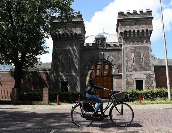 荷兰监狱被迫关门,原因竟是无人犯罪