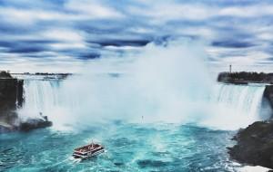 【尼亚加拉图片】枫叶之国第一城——加拿大多伦多随笔