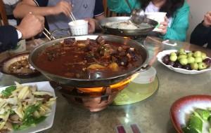 神农架美食-农家土菜