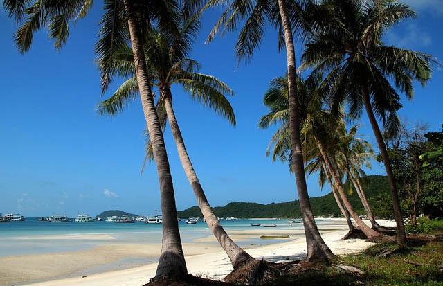 越南富国岛旅游潜水全攻略