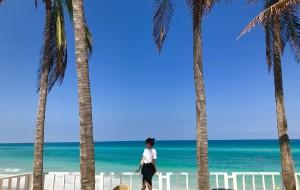 【古巴图片】走吧 去古巴 看看海