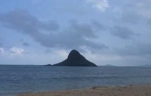 【夏威夷图片】夏威夷风情之     淌漾在蓝色静谧的海岸线,等一场命中注定的约会……