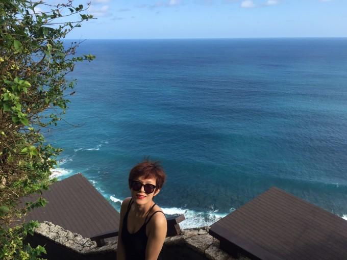 蓝梦巴厘岛-四人蜜月旅行