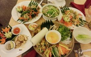 岘港美食-Sofia Restaurant