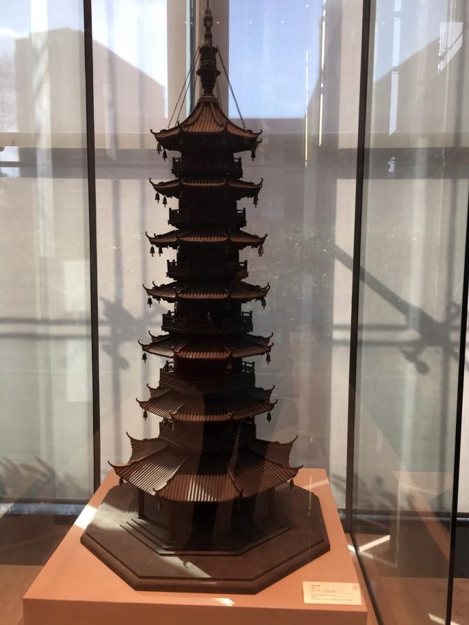 世界名塔结构图