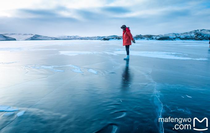 寒冬,去贝加尔湖畔过圣诞,贝加尔湖自助游攻略-蚂大理v寒冬地图攻略图片