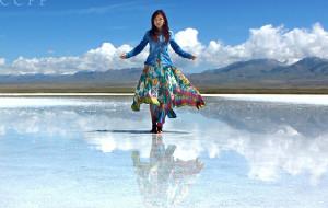 【青海图片】大陆之心——青海湖