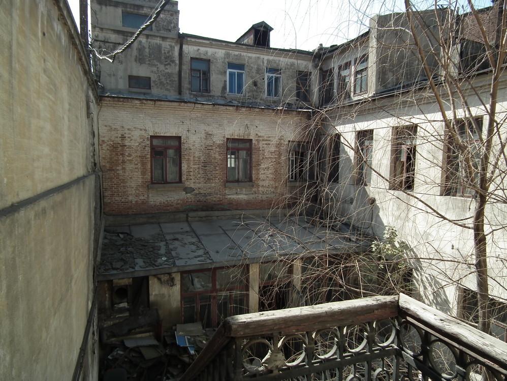 明眼看哈尔滨 之 老房子