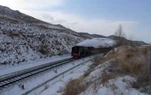 【克什克腾旗图片】那一年,我们一起追火车