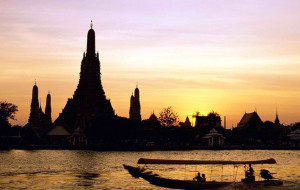 【芭提雅图片】多面曼谷与芭提雅永不眠--八日行走泰国(原创游记)