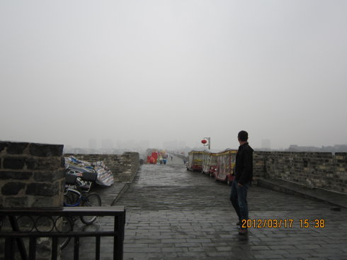 阳春三月下江南 我的南京 苏州 绍兴 杭州九日之旅