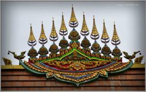 【老挝图片】老挝----别样的日落~~
